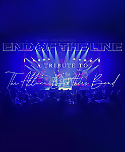 End of The Line image 248 x 302