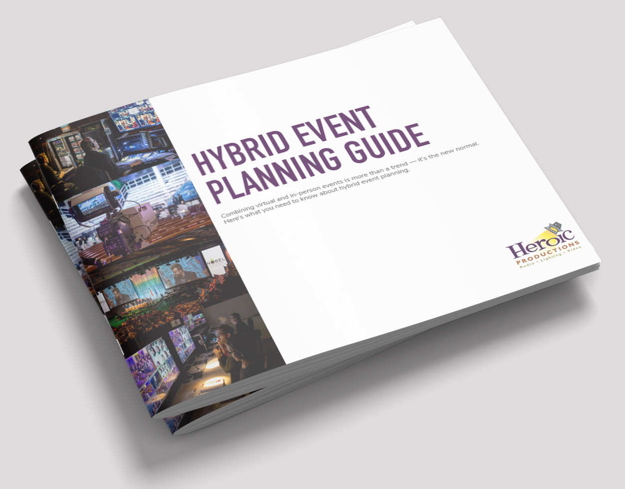 Hybrid Event Planning Guide